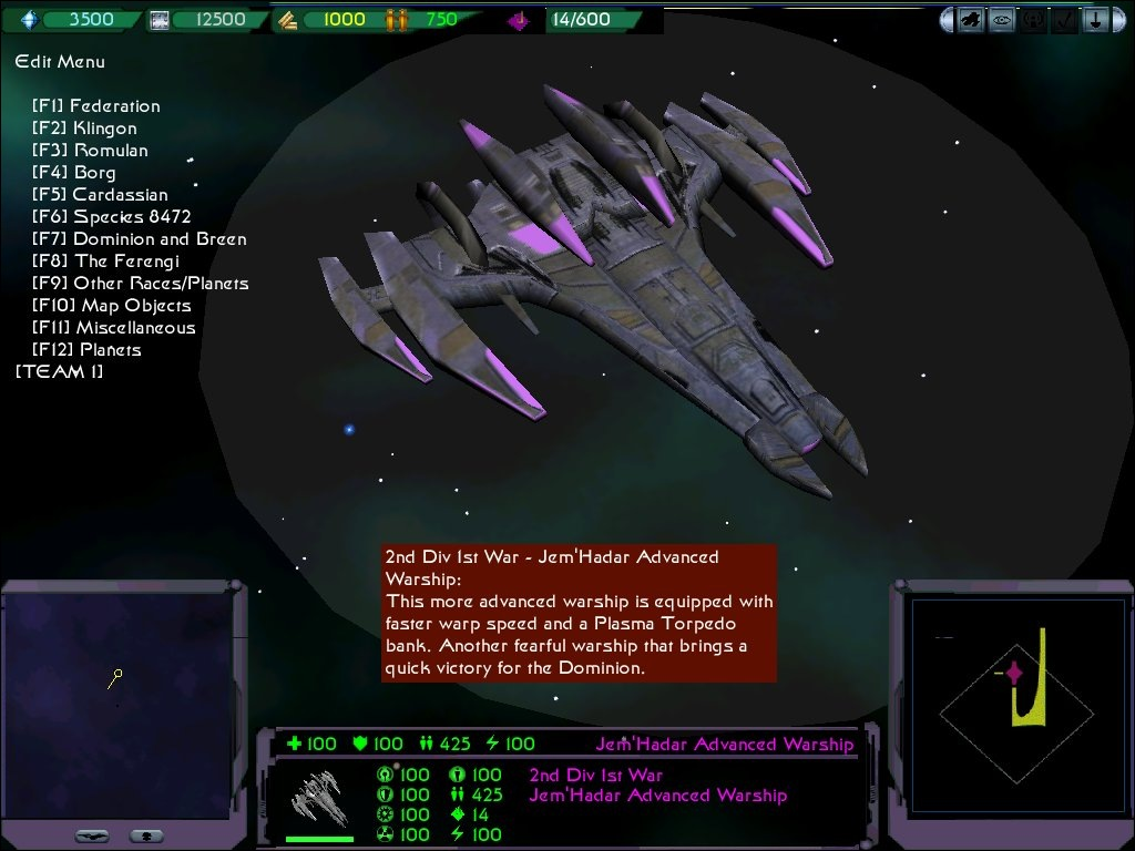 Dominion Ultimate Extention Patch Exe Star Trek Armada Files