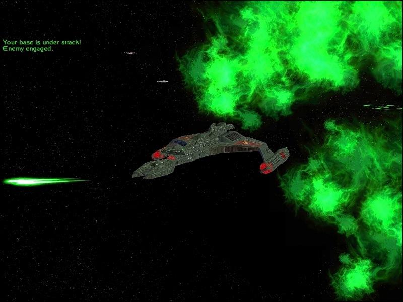 Vor'Cha Disruptors - Star Trek: Armada Files