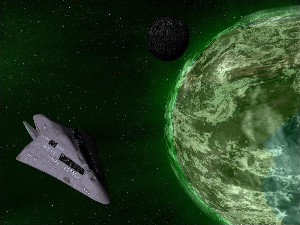 Dauntless Class - Star Trek: Armada Files
